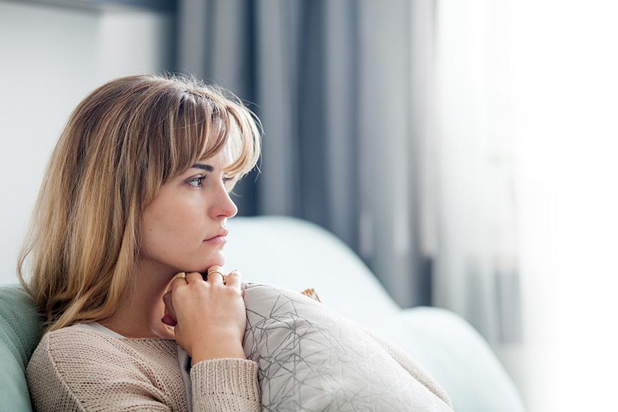 A focus on depression