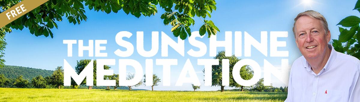 The Sunshine Meditation
